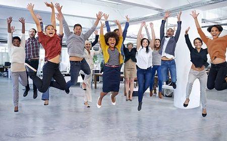 Employee Benefits joy